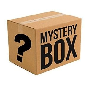 Mystery Box Of 20 ActiveWear Items Various Sizes